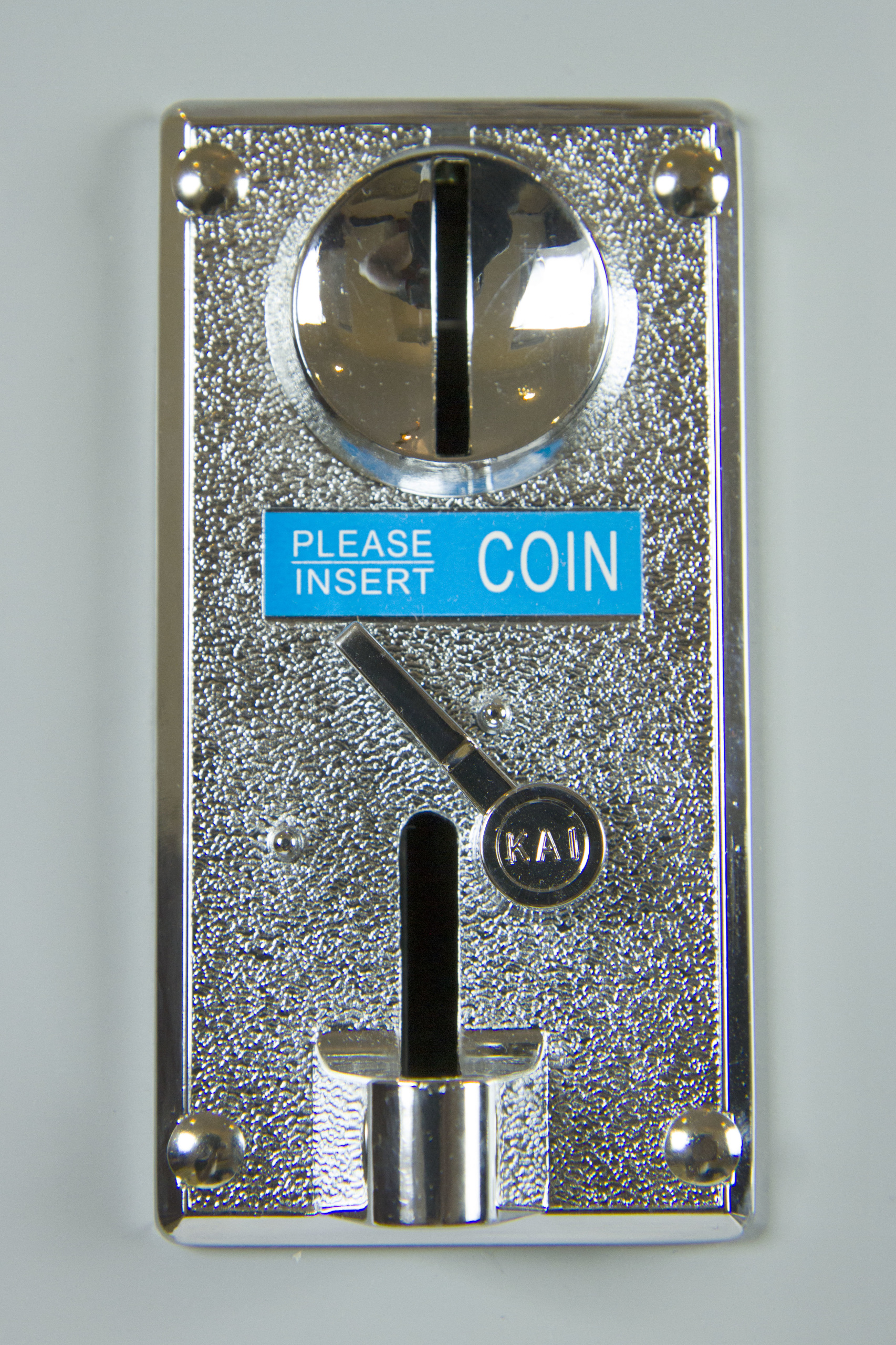 Coin Dryer Converter Kit